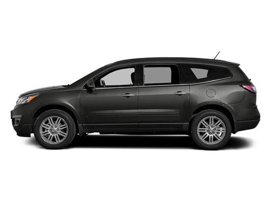 Crain Ford Jacksonville >> 2014 Chevrolet Traverse LS in Jacksonville, AR | Little ...