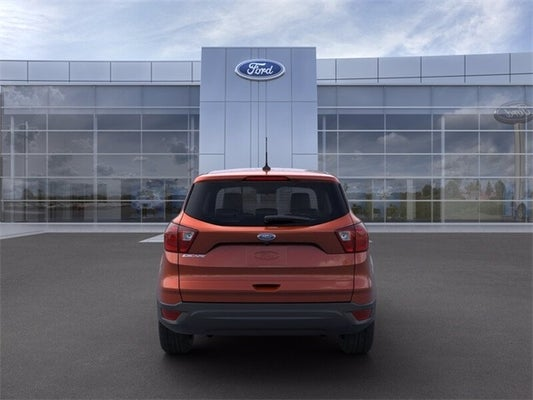 Crain Ford Jacksonville Ar >> 2019 Ford Escape S in Jacksonville, AR | Little Rock Ford Escape | Crain Ford Jacksonville