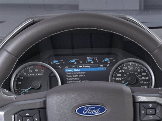 2020 Ford F 150 Limited In Jacksonville Ar Little Rock Ford F 150 Crain Ford Jacksonville